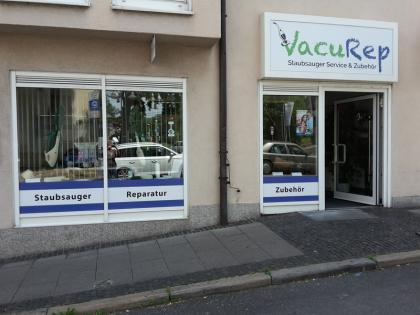 Laden Zieglergasse 11 / Ecke Badstr.